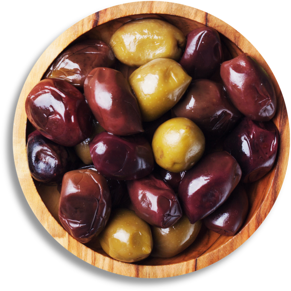 Products heros olives