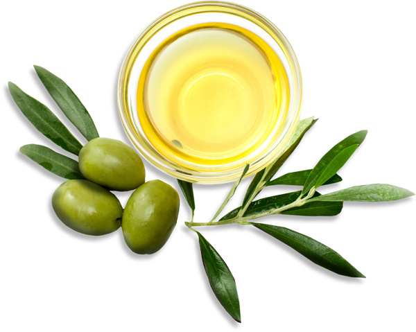 Products olive oil